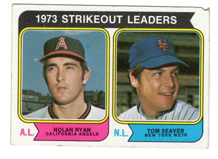 1974-topps-207-1973-strikeout-leaders-nolan-ryan-tom-seaver