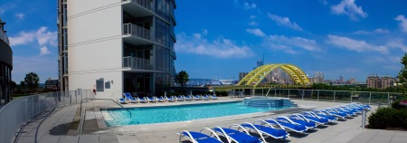 SouthShore condos launch PR handled by Andy Hemmer PR