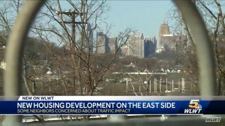 East End Development Co TJ Ackermann Ralph Meierjohan Walworth Cincinnati HOMEARAMA 2020 PR by Andy Hemmer