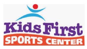 Kids First logo