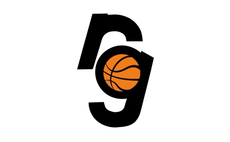 RG Basketball official LOGO